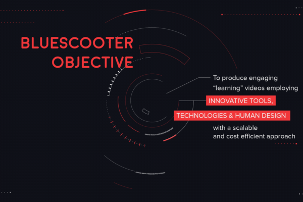 Bluescooter Designs Framework