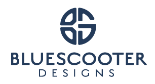 Bluescooter Designs