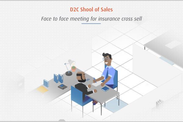 School of Sales - Cross Sell