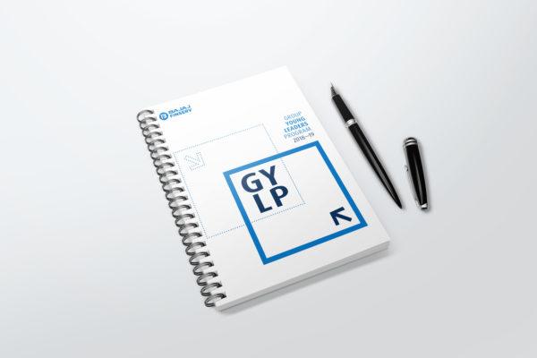 Glyph Notebook