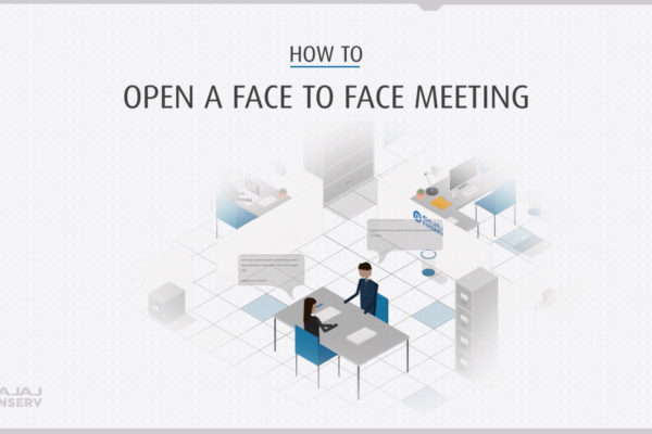 How to: Face to Face meeting