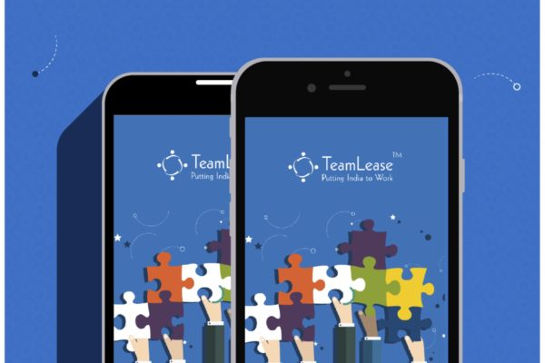 Teamlease – eOnboarding
